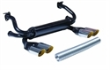 Picture for category Performance exhaust system