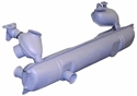 Picture for category Exhaust Parts