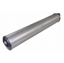 Picture of Exhaust Silencer Type 25 October 1985 to November 1990 1900 & 2100cc Water Cooled