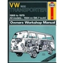 Picture of Type 2 Haynes Owners Workshop Manual