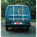 Picture of Fiamma 2 Bike Rack Type 25 June 1979 to November 1990