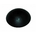 Picture of Bumper Bolt Cap Black