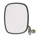 Picture of Type 2 Door Mirror (Stainless Steel, Nearside / Left