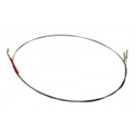 Picture of Heater Cable Beetle Aug 1972 to 1979 1365mm