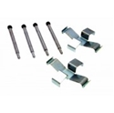 Picture of T2 and T25 Brake pad fitting kit Aug 1972 to Sept 1985