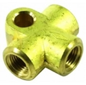 Picture of Brake Pipe T-Piece Connector