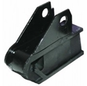 Picture of Engine Mount Type 25 June 1979 to November 1990 Nearside Or Offside