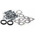 Picture of Exhaust Fitting Kit Type 25 August 1985 to November 1990 1900 & 2100cc Water cooled