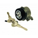 Picture of Tailgate Lock With 2 Keys (Not Central Locking) Type 25 August 1985 to November 1990