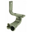 Picture of  Lower Sliding Door Bracket Type 2 August 1967 to May 1979 Offside (Right)