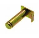 Picture of Pin For Accelerator Pedal Type 25 June 1979 to November 1990