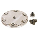 Picture of Billet Oil drain plate kit. Type 2  and Beetle