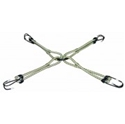 Picture of Bungy spider cord for securing luggage on roof rack