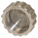 Picture of Billet Aluminium Oil Filler Cap Type 2 to May 1979 1200, 1300, 1500, 1600cc