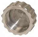 Picture of Billet Aluminium Oil Filler Cap Type 2 to May 1979 1200, 1300, 1500, 1600cc