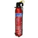 Picture of Fire extinguisher  with mounting bracket,