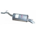 Picture for category T4 Exhaust System Parts