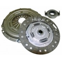 Picture of Clutch Kit (215mm) Type 25 Diesel & Turbo Diesel