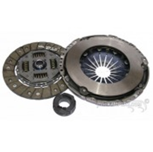 Picture of Clutch Kit 215mm T4 August 1991 - 2003 1.9 D (1X) 1.9 Td (Abl)