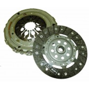 Picture of Clutch Kit 219mm T4 April 1996 - November 1999 2.5 Tdi (Acv)
