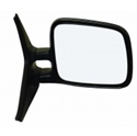 Picture of Complete Mirror Offside (Plain) Manual Adjustment T4