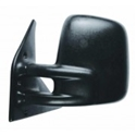 Picture of Complete Mirror Nearside (Convex) Electric Adjustment T4