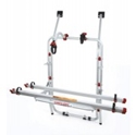 Picture of Fiamma 2 Bike Rack For Vans With Tailgate T4