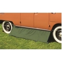 Picture of Awning Skirt / Draft Excluder Fits Type 2 & Type 25 August 1967 to November 1990