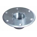 Picture of Aluminium Floor Mounted Base