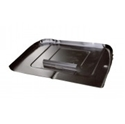 Picture of Battery tray right hand floor corner fits all Beetles