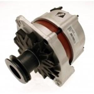 Picture of Alternator 65 Amp T25  Diesel & turbo Diesel Feb 1981 to Dec 1985