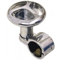 Picture of Chrome steering knob