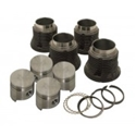 Picture of Barrel & Piston kit Beetle 1300cc 77mm