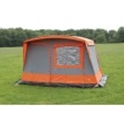 Picture of Driveaway awning for Right Hand Drive models