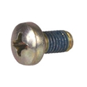 Picture of Screw for 1/4 light, fueltank, tailgate lock T2