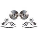 Picture of Beetle Front disc brake conversion kit 4/130 1302/03
