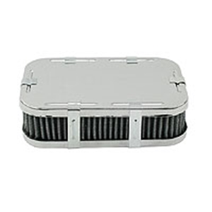"Picture of Airfilter 32/36, 1 3/4"" Tall. Rectangle"