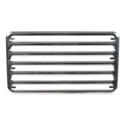 Picture of Beetle Engine lid grille, 4 pieces.