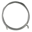 Picture of Type 2 accelerator cable 1.7 to 2.0cc LHD 1973> 3650mm