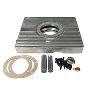 Picture of Aftermarket cast aluminium deep sump