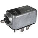 Picture of Beetle headlight switch 8/1970>