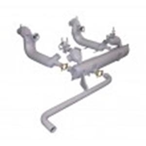 Picture of Heat Exchanger & Exhaust Kit 1600 T2