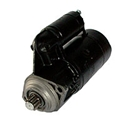 Picture of T2 Starter motor Auto.