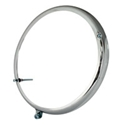 Picture of Beetle Headlight rim, Chrome