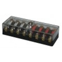 Picture of Auxilliary Fuse Box (8 Way)