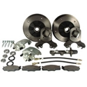 Picture for category Brake Kits and Performance Parts