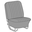 Picture for category Seat Covers, Padding and seat parts