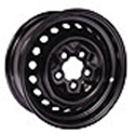 Picture for category Steel wheels