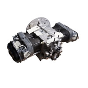 Picture of Engine, All New Type 1 1600cc Air-cooled Twin-Port. STD Spec