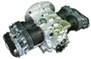 VWSpares  Engine, All New Type 1 1776cc Performance Air-cooled
